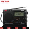 TECSUN PL 660 Full Band FM Radio Stereo LW SW MW SSB AIR PLL Synthesized Receiver