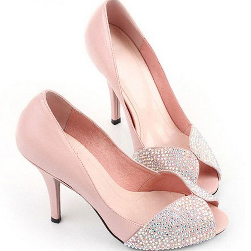 Popular prom dress shoes buy cheap prom dress shoes lots for Heels for wedding dress