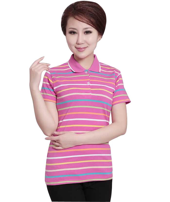 new 2014 100 cotton t shirt women plus size summer women