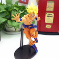 Dragon Ball Z Super Saiyan Son Gokou Boxed PVC Action Figure Model Collection Toy Gift Dragonball
