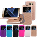 Transparent Case For Samsung Galaxy S7 G930 G9300 Slim Back Protect Skin Rubber Phone Cover TPU Silicone Gel Case Accessory