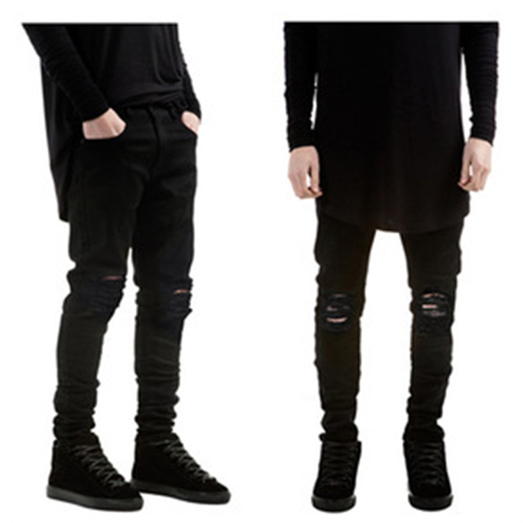 Compare Prices on Ripped Jeans for Men Skinny Jeans- Online
