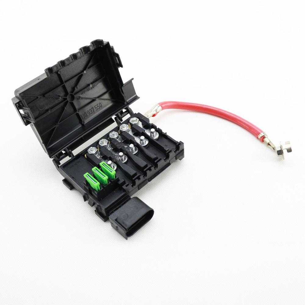 Jetta fuse box battery terminal fit for vw golf mk