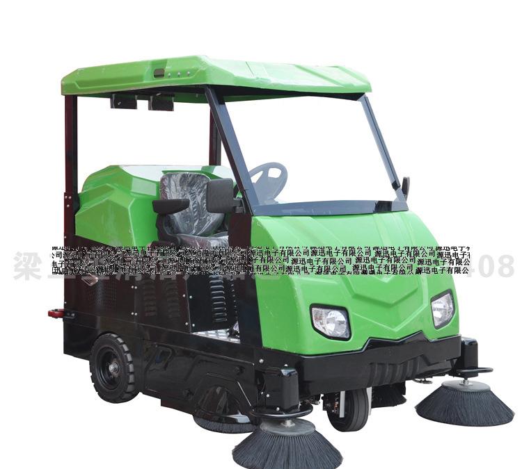 Property plant sanitation sweeper road sweeper(China (Mainland))