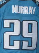 2016 MEN'S DeMarco Murray jersey 8 Marcus Mariota white navy blue 100% Stitched sport jersey size M-XXXL(China (Mainland))