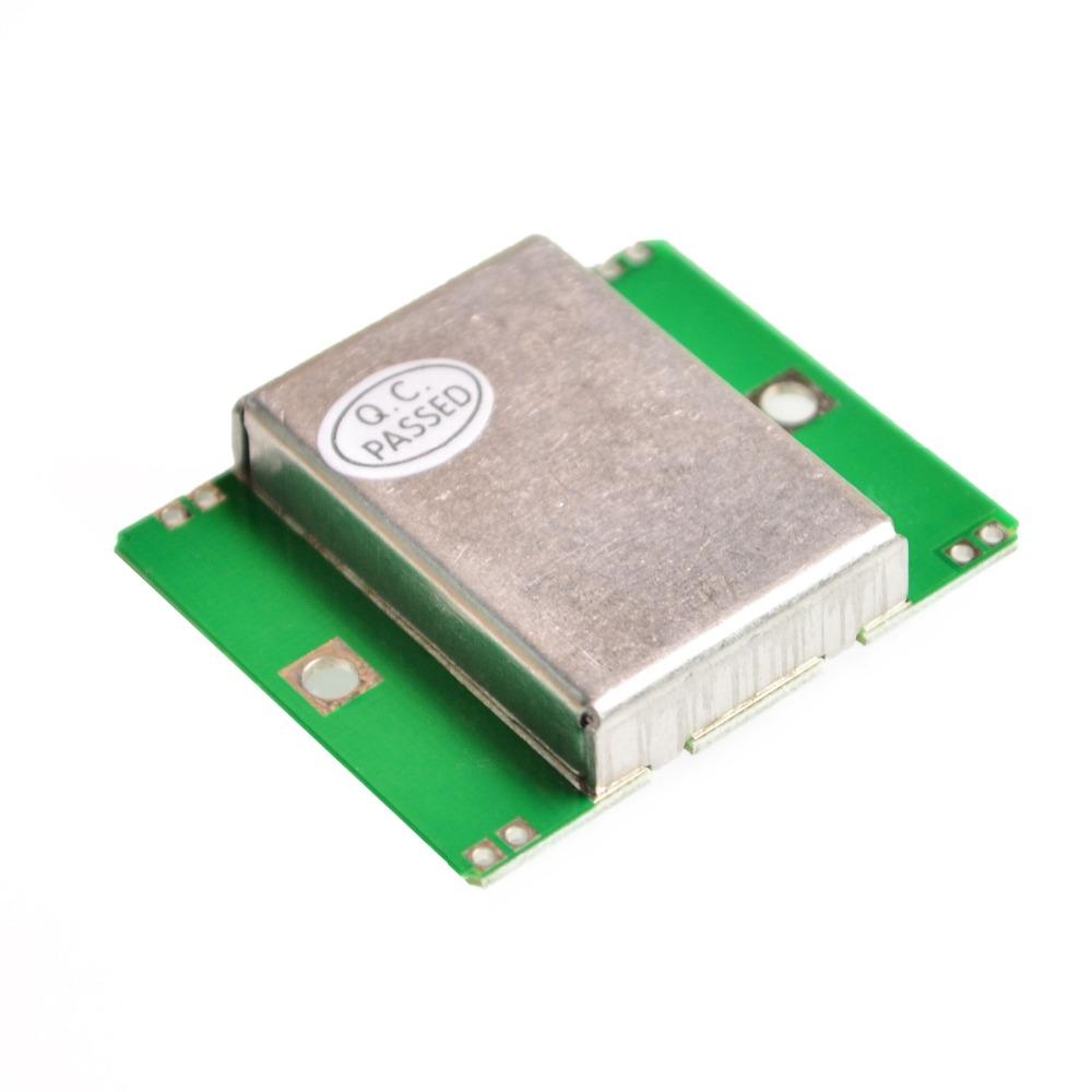 HB100 Microwave Doppler Radar Wireless Module Motion Sensor HB100, Microwave Motion Sensor, Motion Detector