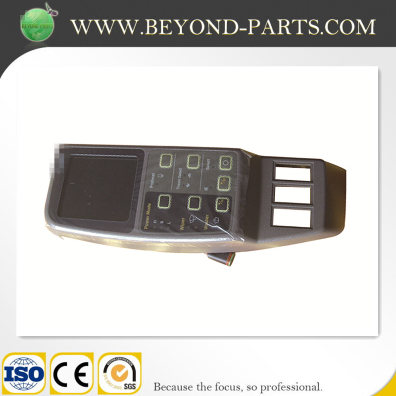 Excavator parts R290LC-7 monitor 21N8-30013(China (Mainland))