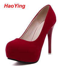 women dress shoes women pink heels red wedding shoes platform heels party shoes women heels sexy pumps high heels shoes D510