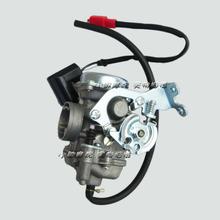 Popular accessories double throttle line three carburetor TK carburetor carburetor countries(China (Mainland))