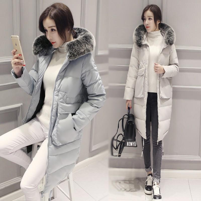 Мода Зимних Курток