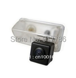 Sony CCD HD car cameras rear view monitor Rear Parking Camera Toyota Camry 2012 - Shenzhen Cando Electronics Co.,LTD store