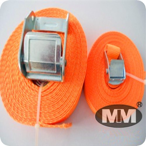 Fabric Ratchet Tie Down handling, storing and transportation 10cm*14m(China (Mainland))
