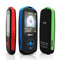New Original RuiZu X06 Bluetooth Sports MP3 music Player 4G 1 8 Screen 100hours high quality