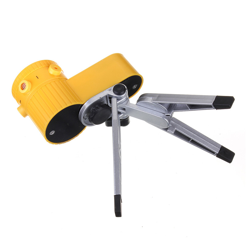 2015 Scorching Sale Finest Pirce Multifunction Laser Degree Leveler With Tripod Vertical Horizontal Line Instrument