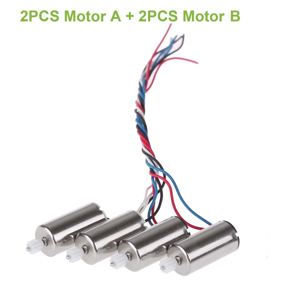 2015 New 100% Original Syma X5SC X5SCW CW/CCW Motor RC Quadcopter Spare Parts Motors Replacements Accessories(China (Mainland))