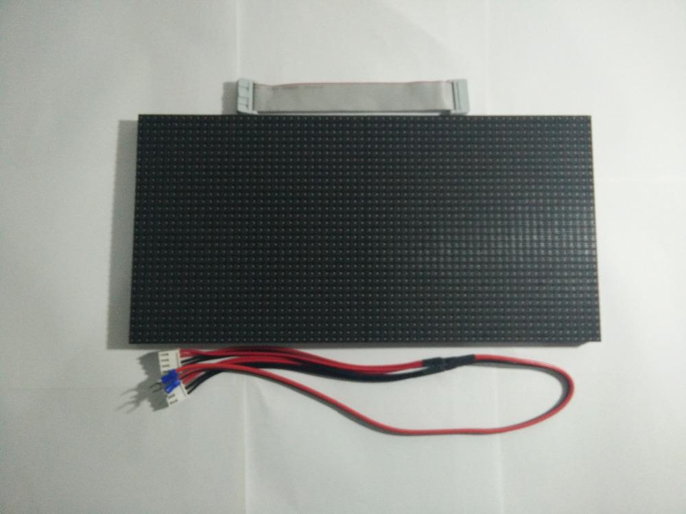 P5 Indoor LED Panel Full Color LED Module 320*160mm HUB75 1/16 Scan SMD2121 LED Dot Matrix Panel for Indoor Videowall 10PCS/Pack(China (Mainland))