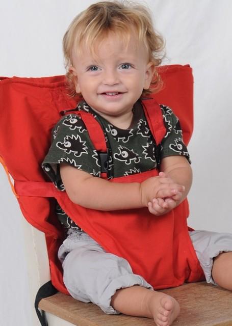 Детский стульчик портативный младенческой продукт столовая обед / ремень безопасности ...