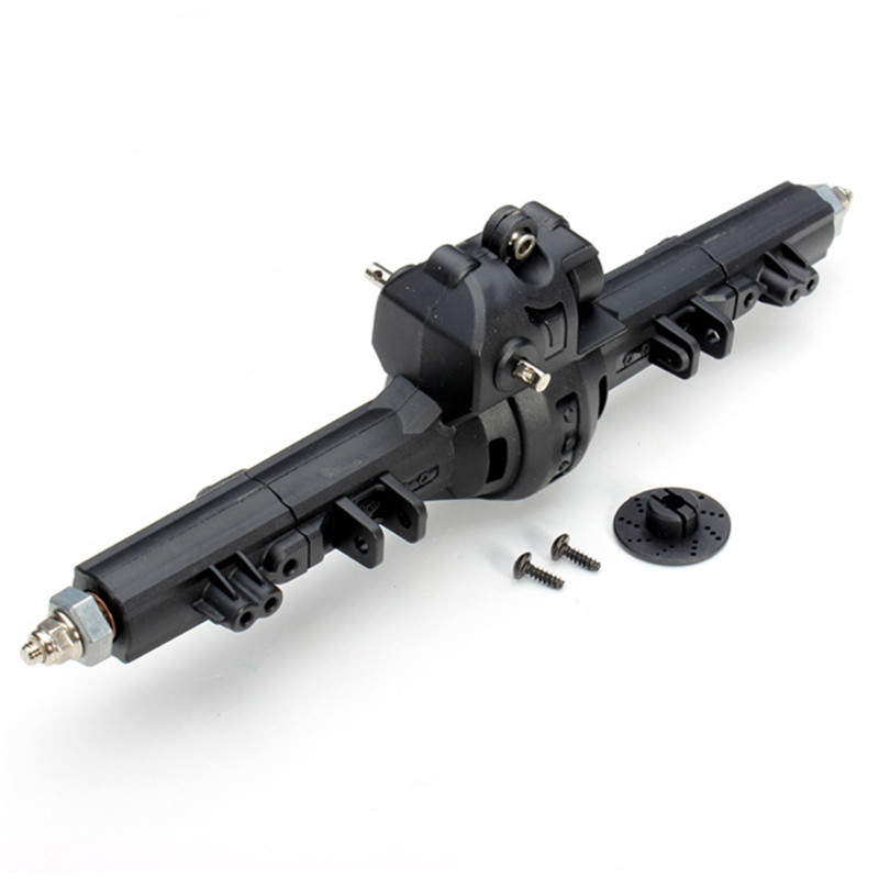 Гаджет  HG P401/P402/P601 1/10 RC Car Real Gear Box HG-BX02 None Игрушки и Хобби