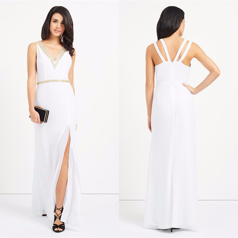 High Quality White Cheap Prom Dresses-Buy Cheap White Cheap Prom ...