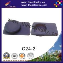 (C24-2) refill ink cartridge transport cap clip for Canon 3/6 5/8 PGI 520/521/220/221/820/821 PG 520/521/220/221/820/821 BK