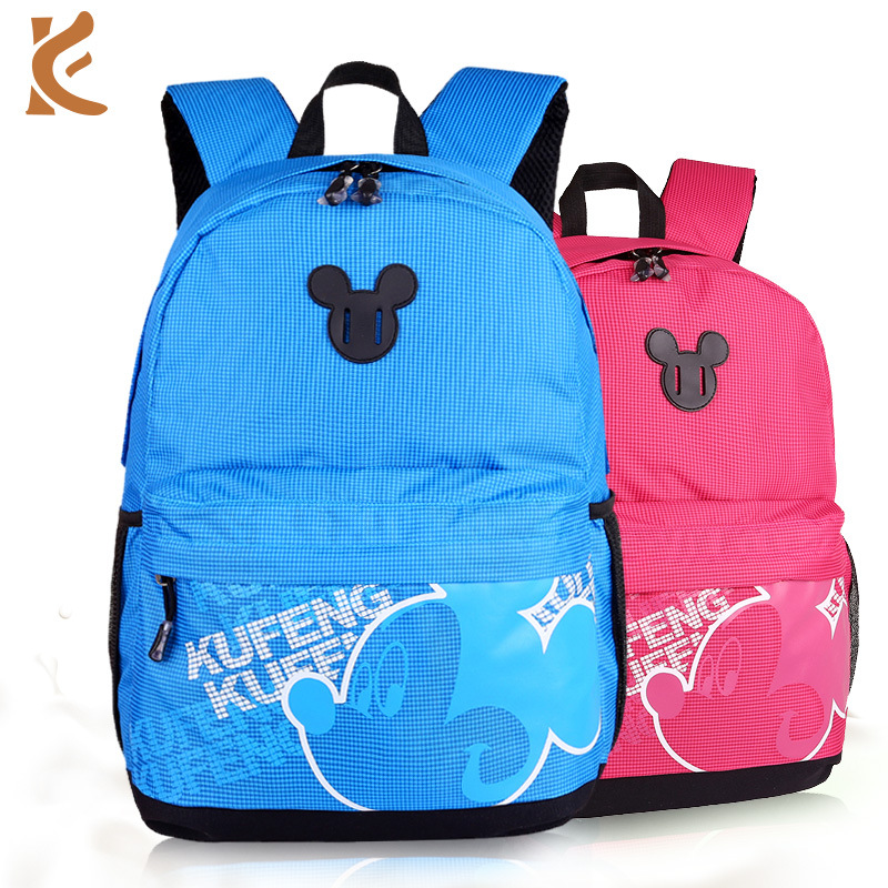 2015 New Kid School Bag Children School Bags,Waterproof Nylon Mochila Escolar  Lovely children backpacks,schoolbag backpacks<br><br>Aliexpress