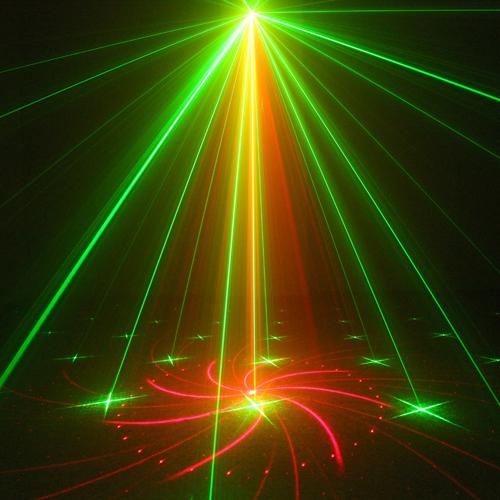 suny 3 lens 18 patterns club bar rg laser blue led stage lighting dj home party 200mw show. Black Bedroom Furniture Sets. Home Design Ideas
