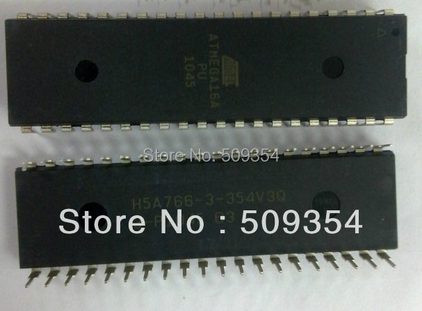 2015 Sale Solar Eclipse Glasses Breadboard Kit Free Shipping 2pcs New Atmega16 ,atmega16a-pu Avr Microcontroller Dip40(China (Mainland))