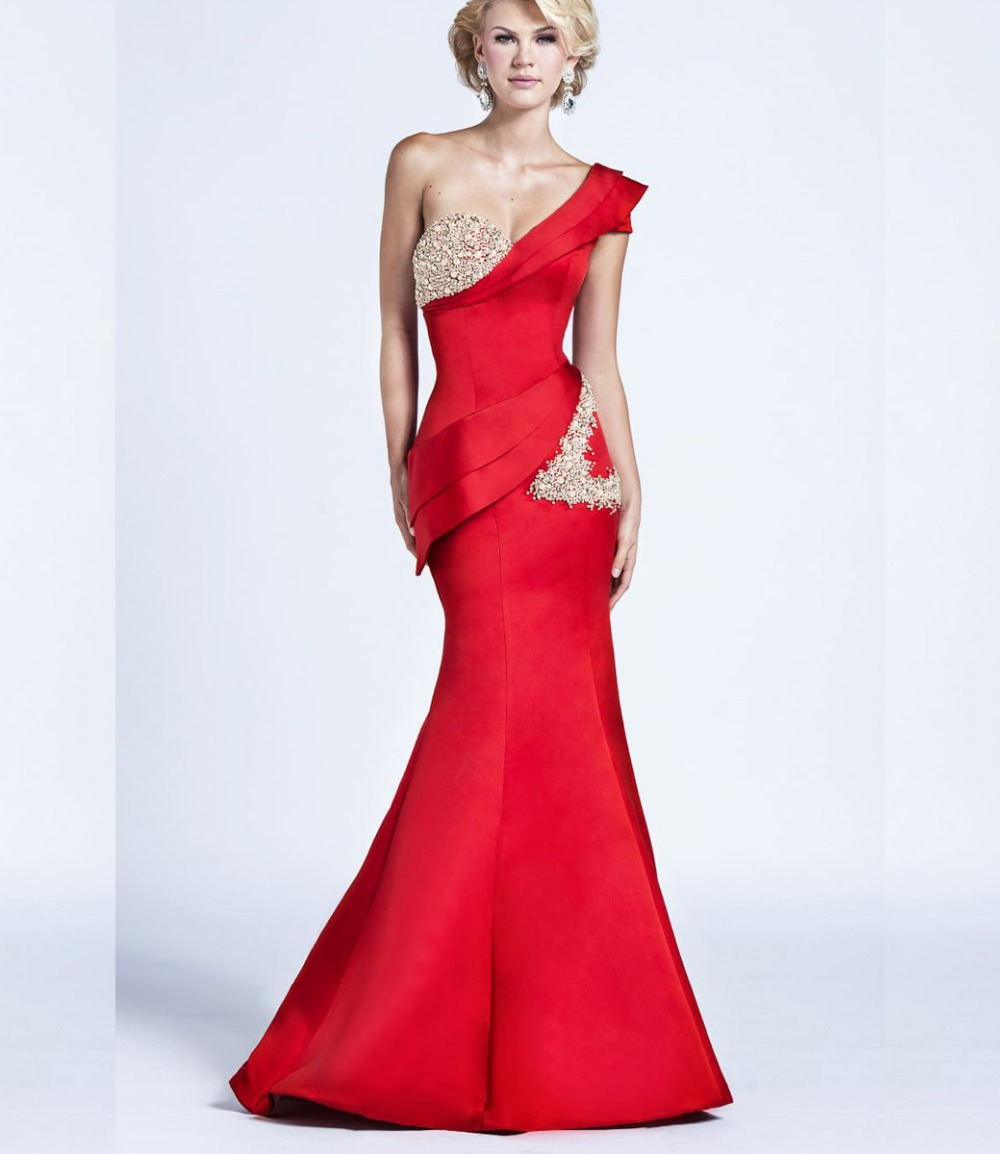 Cool Red Dinner Dresses Red Dinner Gown Long Red Dresses
