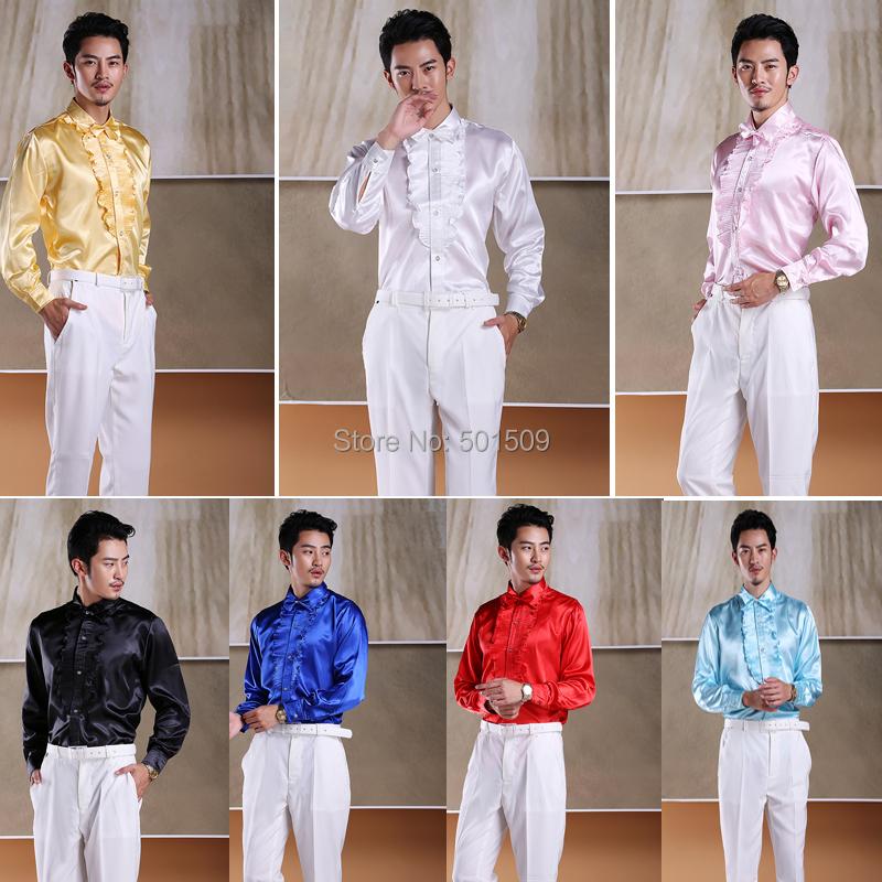 Ruffled Tuxedo Shirt uk Ruffles Tuxedo Shirts