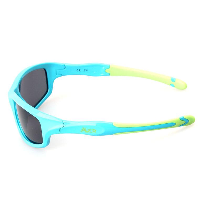 Младенцы дети солнечные очки поляризованные бренд дизайнер детская солнцезащитные очки очки 100% защита от ультрафиолетовых лучей culos de sol