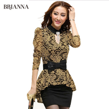 ukraine Lace ropa mujer Bow Women Bodycon Dress Spring Splicing Office Ladies Dresses Casual Plus Size Vestidos High Quality(China (Mainland))