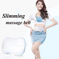 Slimming massage belt Body waist fitness massager belts fit slim shoulder massageador burning vibration belt to