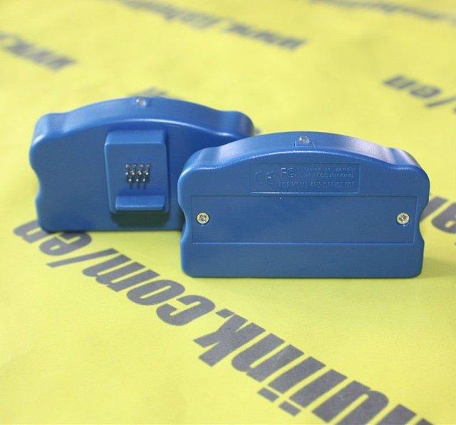 Printer chip resetter for Epson stylus pro9400