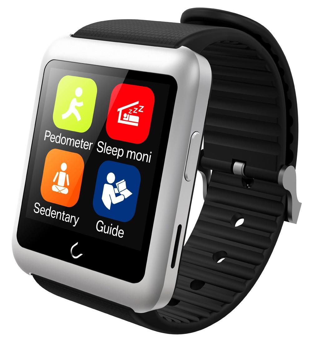 Bluetooth Smart Watch U11 Uwatch Smartwatch For IOS ...