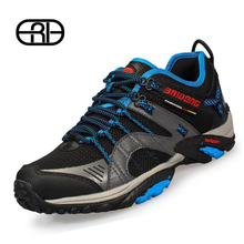 Brand New 2014 zapatos de hombre high quality Spring summer men outdoor sports athletic shoes Zapatillas Running shoes 40-45