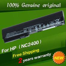 Free shipping 404887-241 411126-001 412779-001 441675-001 EH767AA HSTNN-DB22 HSTNN-FB21 RW556AA Original laptop Battery For Hp