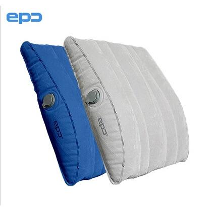2015 professional quality brand multifunction waist support pillow inflatable seat cushion travesseiro almohada lumbar pillows(China (Mainland))