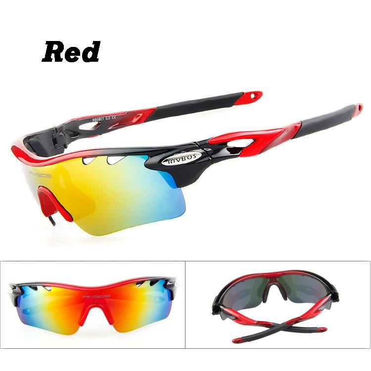 2015 New Fashion Polarized Sunglasses UV400 Outdoors Sports Cycling