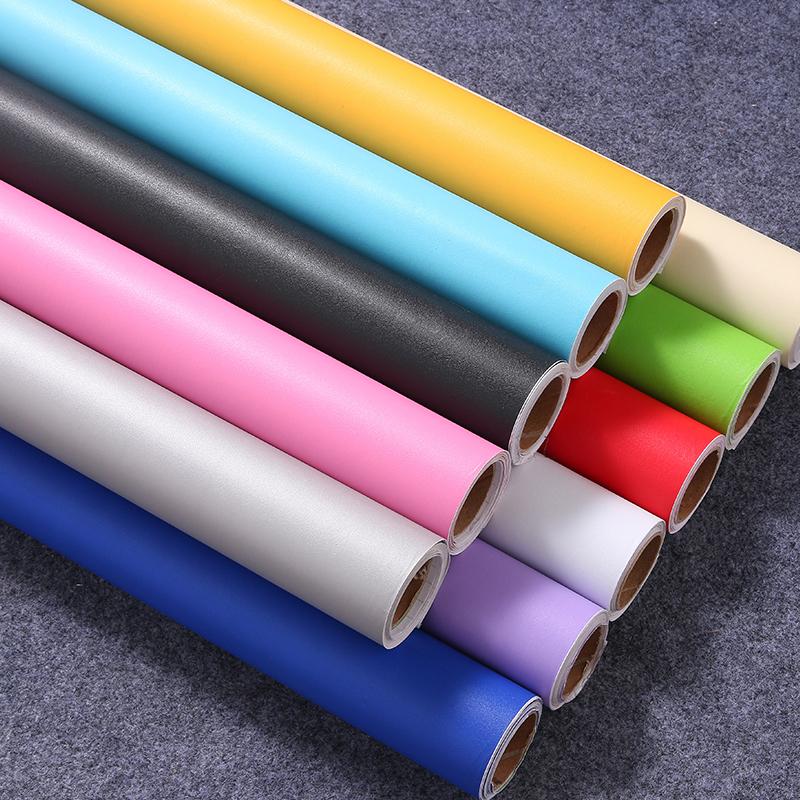 Achetez en gros rouleau de film plastique en ligne des - Rouleau adhesif decoratif pour meuble ...