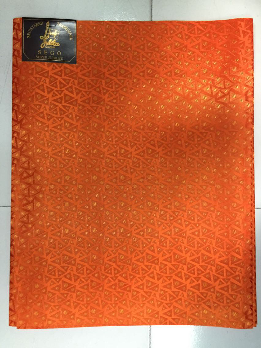 Beautiful orange African head tie, Super jubilee sego headtie QO004,2pcs/pack !15 colors on sales(China (Mainland))