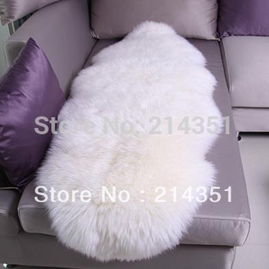 Acquista all'ingrosso Online sheepskin ikea rug da Grossisti ...