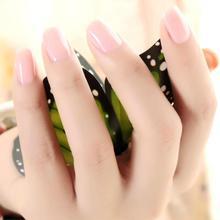 2015New Arrival For Nail Art Tips Manicure UV Nail Polish Gel 36 Pot Pure Color Decor
