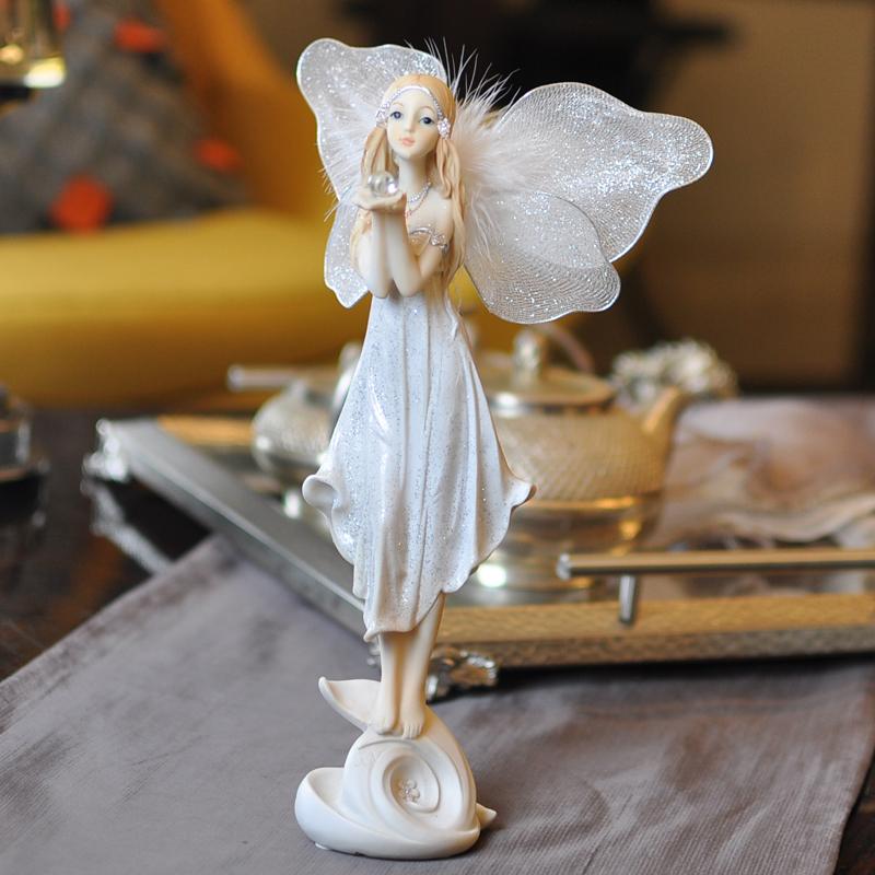 Bealife Fairy Angel Creative Home Decor Home Decoration