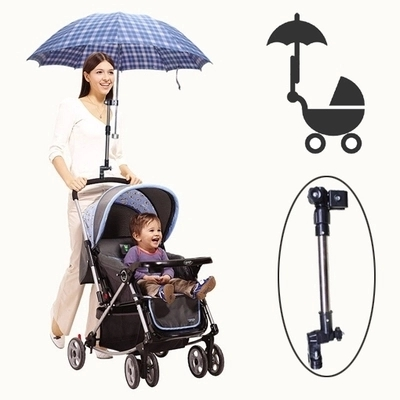 baby stroller Strollers special shade umbrella holder accessories support poussette yoya - Lovable BABY & MUM store