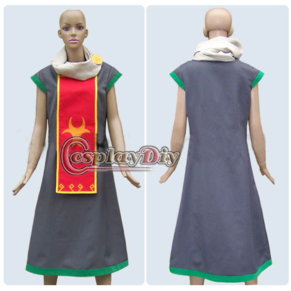 Custom Made The Legend Of Zelda The Wind Waker Medli Cosplay Costume