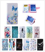 Buy Case Sony xperia M2 Aqua Sony M 2 S50H Dual D2302 D2303 D2406 D2305 D2306 M2Aqua Duplex Painting Flip Phone Leather Cover for $3.99 in AliExpress store