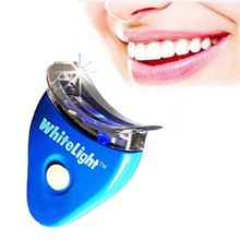 Dental White light teeth whitener Teeth Whitening  Whitelight Fast-working brightening whiten complete set M01029