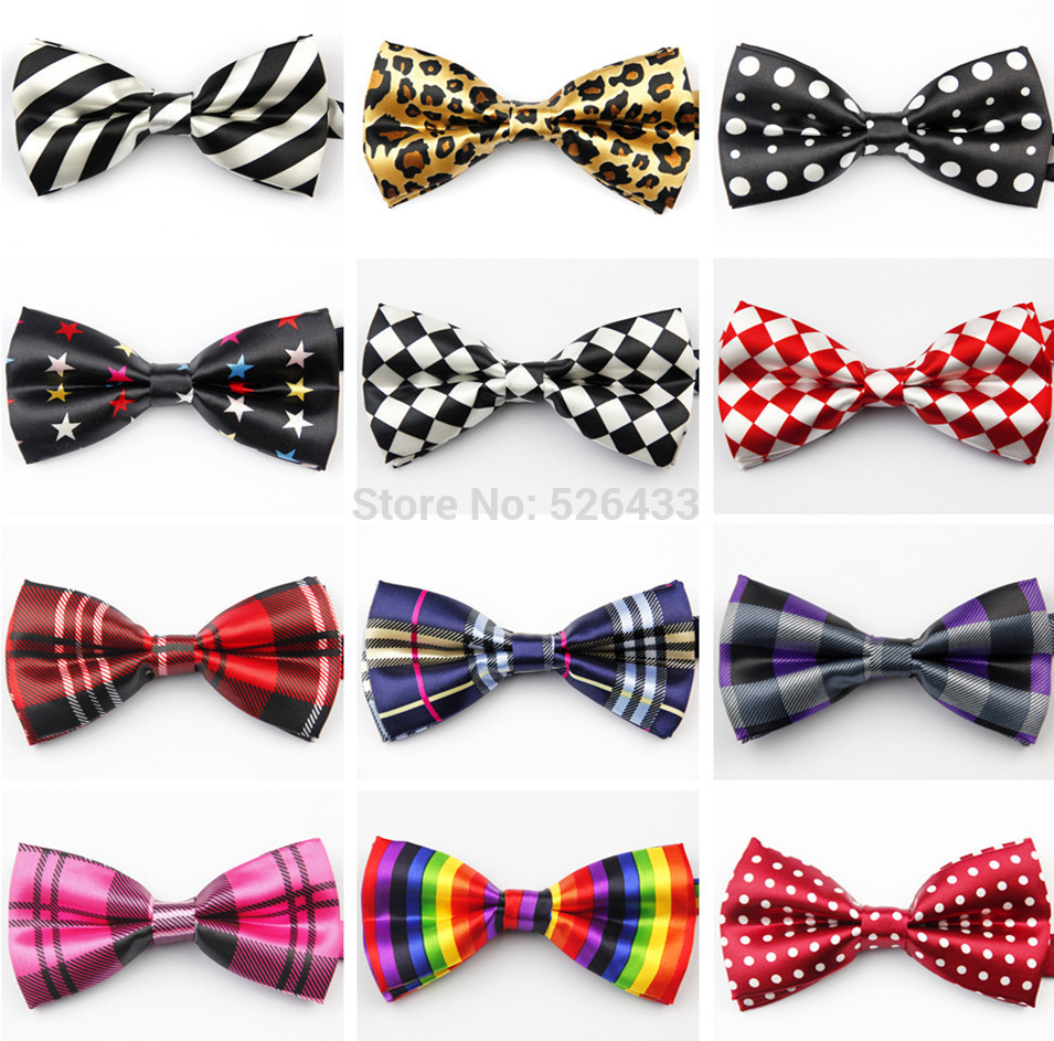 Женские воротнички и галстуки / Bowtie bt201-221 галстуки