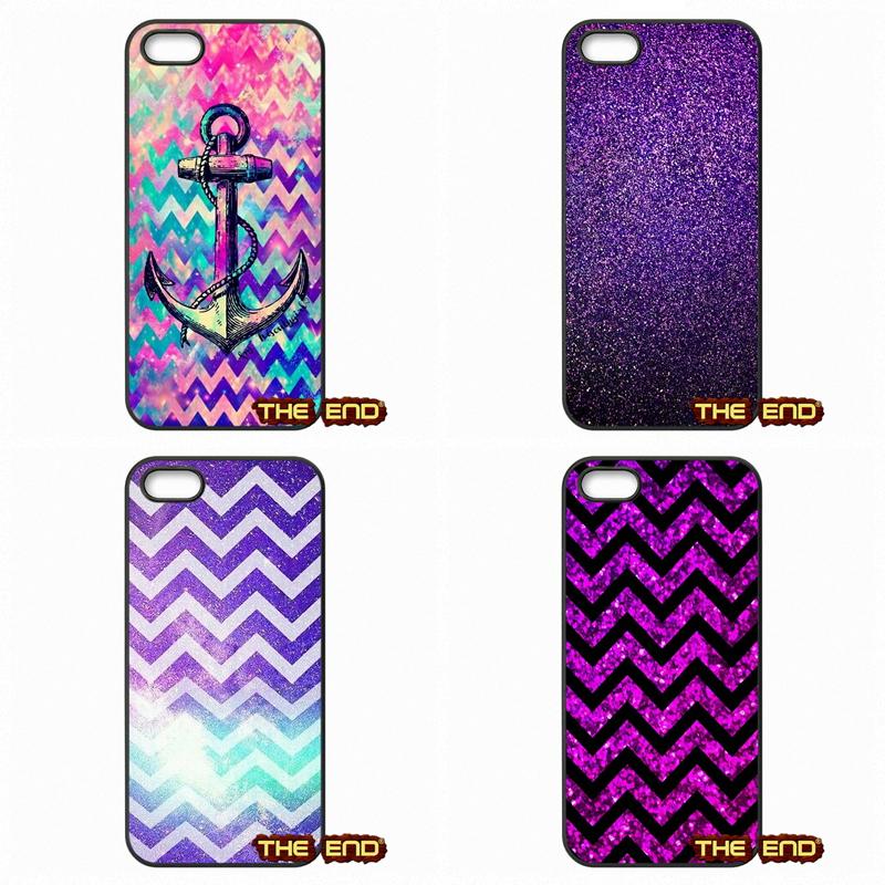 Amazing Purple sparkle Glitter Hard Phone Case Cover Samsung Galaxy Core prime Grand prime ACE 2 3 4 E5 E7 Alpha