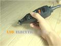 wholesale Dremel tool Mini mill grinding machine engraving pen electric drill mini DIY drill drop shipping